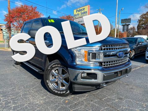 2018 Ford F-150 XLT in Charlotte, NC