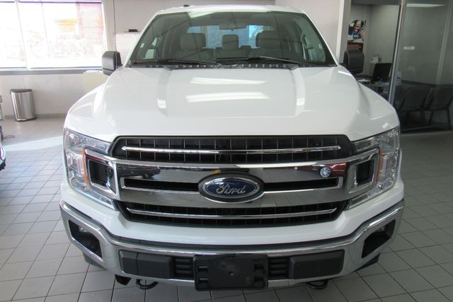 2018 Ford F-150 XLT W/ BACK UP CAM Chicago, Illinois 1