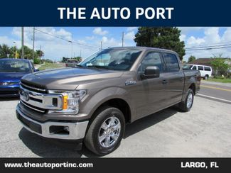2018 Ford F-150 XLT in Clearwater Florida, 33773