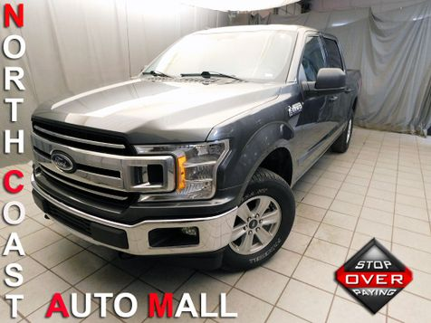 2018 Ford F-150 XLT in Cleveland, Ohio