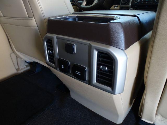 2018 Ford F-150 LARIAT Corpus Christi, Texas 30