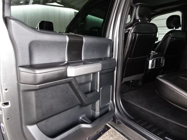 "2018 Ford F-150 Platinum 4X4 ""LIFTED"" in Corpus Christi, TX 78412"