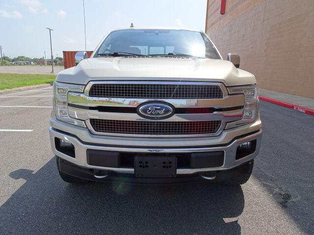 2018 Ford F-150 King Ranch in Corpus Christi, TX 78412