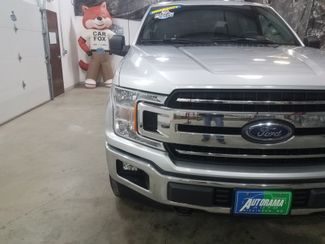 2018 Ford F-150  Crew  4x4 XLT  city ND  AutoRama Auto Sales  in Dickinson, ND