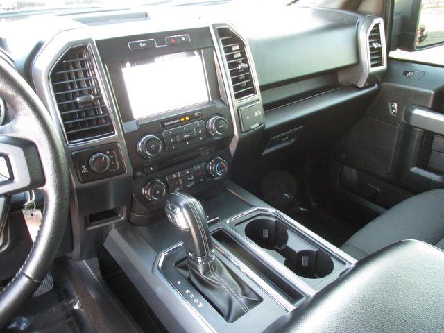 2018 Ford F-150 Crew Cab XLT Sport 4X4 in Costa Mesa, California 92627