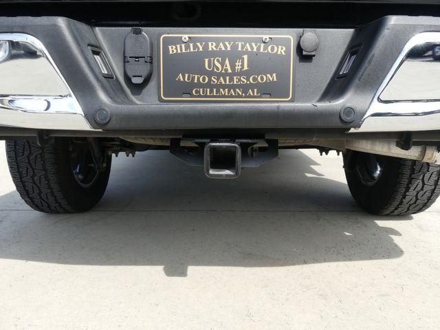 2018 Ford F-150 LARIAT in Cullman, AL 35058