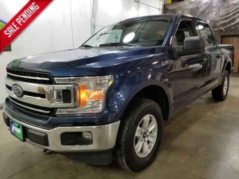 2018 Ford F-150 XLT Crew 5.0 in Dickinson, ND