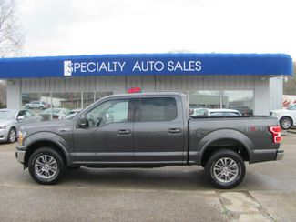 2018 Ford F-150 LARIAT Dickson, Tennessee