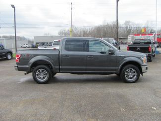2018 Ford F-150 LARIAT Dickson, Tennessee 1