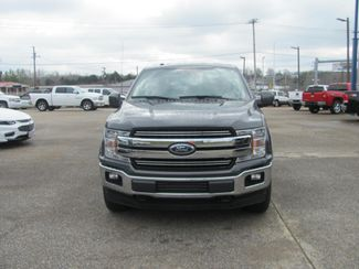 2018 Ford F-150 LARIAT Dickson, Tennessee 2