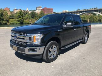 2018 Ford F-150 XLT Chrome Package Fairmont, West Virginia