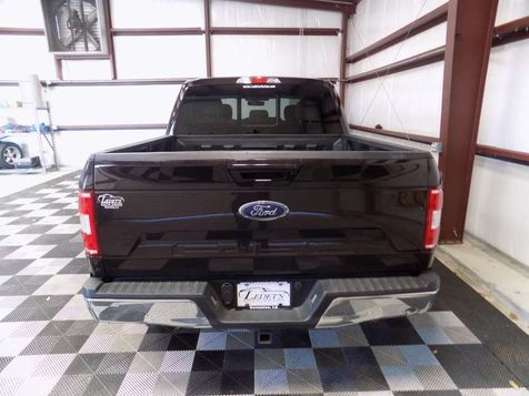 2018 Ford F-150 LARIAT - Ledet's Auto Sales Gonzales_state_zip in Gonzales, Louisiana