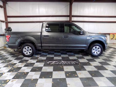 2018 Ford F-150 XLT - Ledet's Auto Sales Gonzales_state_zip in Gonzales, Louisiana