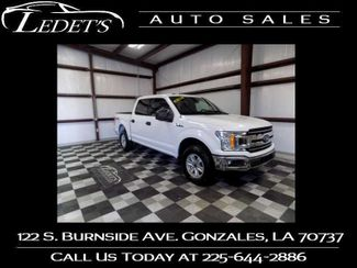 2018 Ford F-150 XLT in Gonzales, Louisiana 70737
