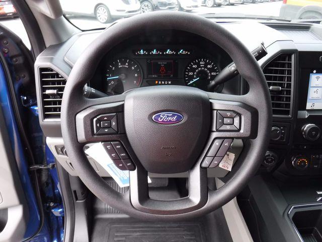 2018 Ford F-150 XL STX 4X4 in Gower Missouri, 64454