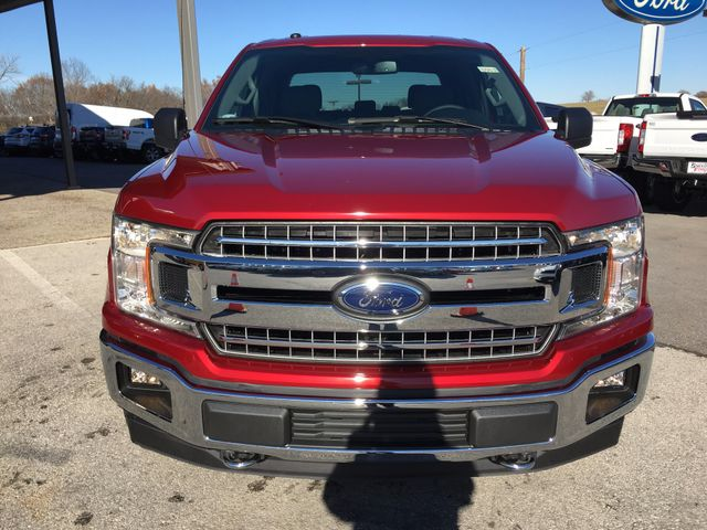 2018 Ford F-150 XLT in Gower Missouri, 64454