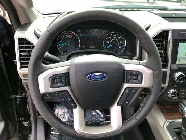 2018 Ford F-150 Lariat 4X4 in Gower Missouri, 64454