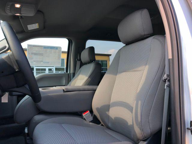 2018 Ford F-150 XLT 4X4 2.7L V6 Ecoboost in Gower Missouri, 64454