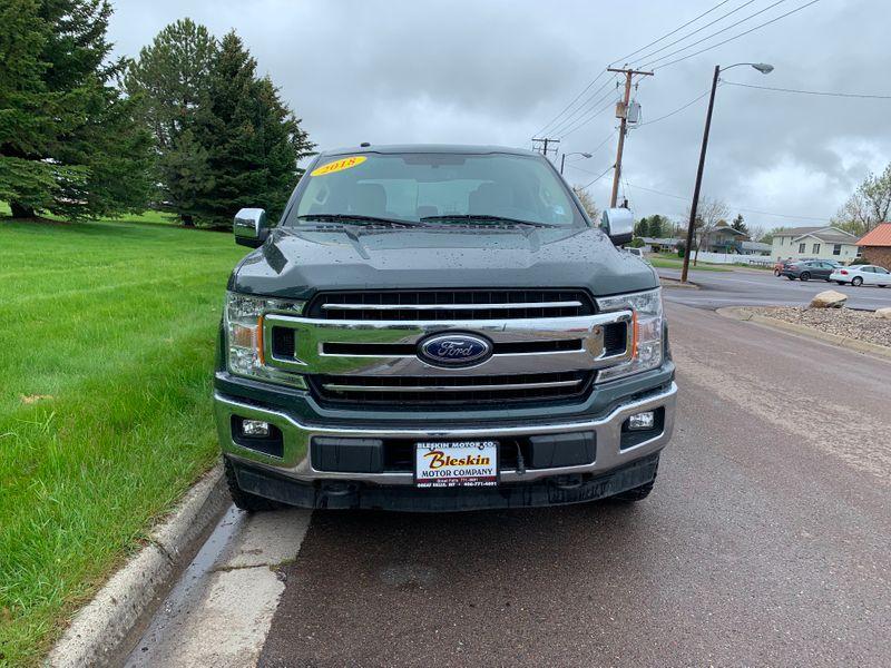 2018 Ford F-150 XL  city MT  Bleskin Motor Company   in Great Falls, MT