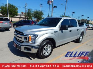 2018 Ford F-150 Super Crew XLT in Harlingen, TX 78550