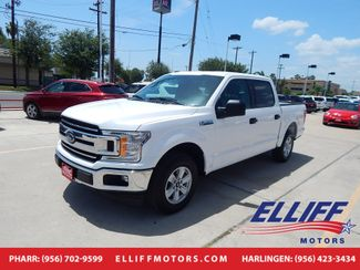 2018 Ford F150 Super Crew xlt in Harlingen, TX 78550