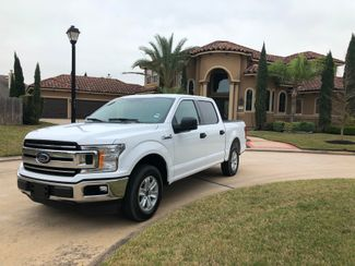 2018 Ford F-150 4x2 XLT 4dr SuperCrew 5.5 ft. Only 16k Miles in Houston, TX 77086