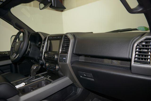 2018 Ford F-150 Raptor Houston, Texas 26