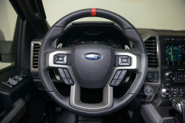 2018 Ford F-150 Raptor Houston, Texas 28