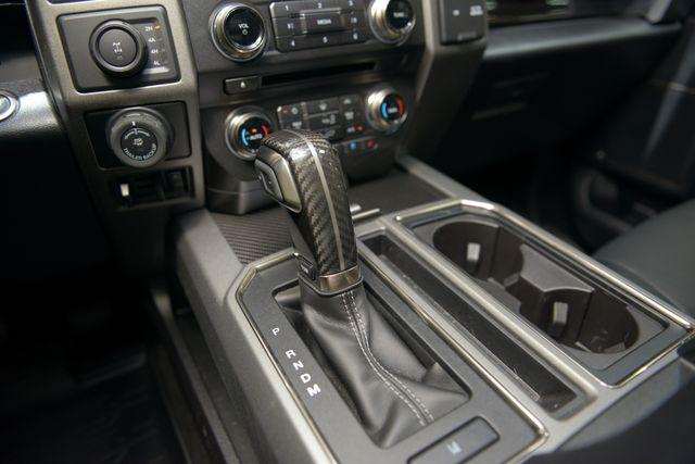 2018 Ford F-150 Raptor Houston, Texas 32