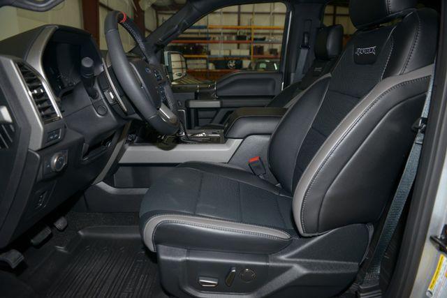 2018 Ford F-150 Raptor Houston, Texas 17