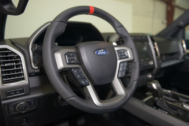 2018 Ford F-150 Raptor Houston, Texas 19