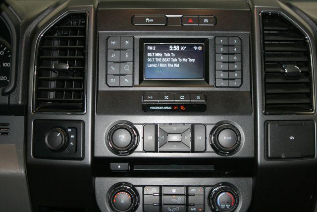 2018 Ford F-150 XLT Houston, Texas 21