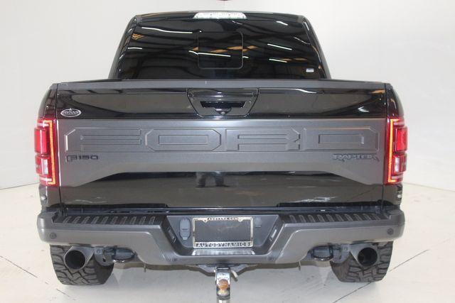 2018 Ford F-150 Raptor Houston, Texas 14