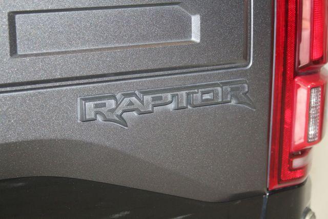 2018 Ford F-150 Raptor Houston, Texas 22
