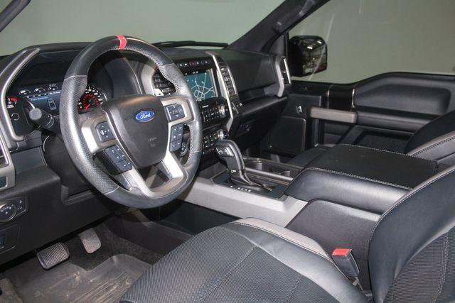 2018 Ford F-150 Raptor Houston, Texas 31