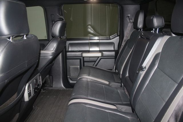2018 Ford F-150 Raptor Houston, Texas 36