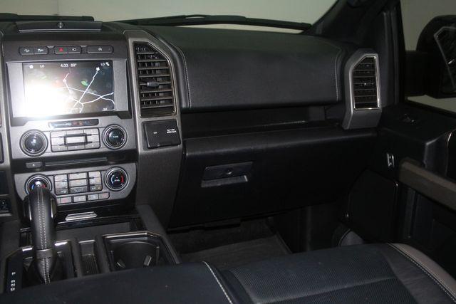 2018 Ford F-150 Raptor Houston, Texas 39