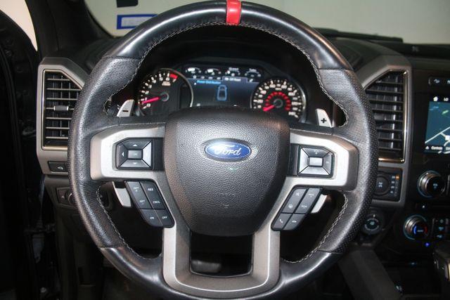 2018 Ford F-150 Raptor Houston, Texas 46