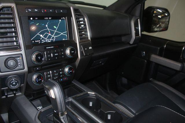 2018 Ford F-150 Raptor Houston, Texas 52