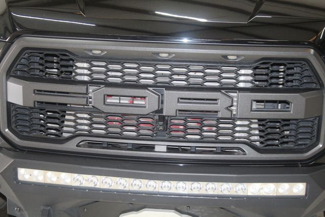 2018 Ford F-150 Raptor Houston, Texas 7