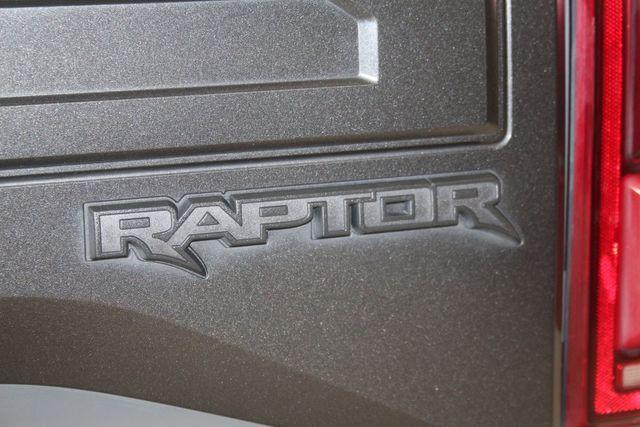 2018 Ford F-150 Raptor Houston, Texas 16