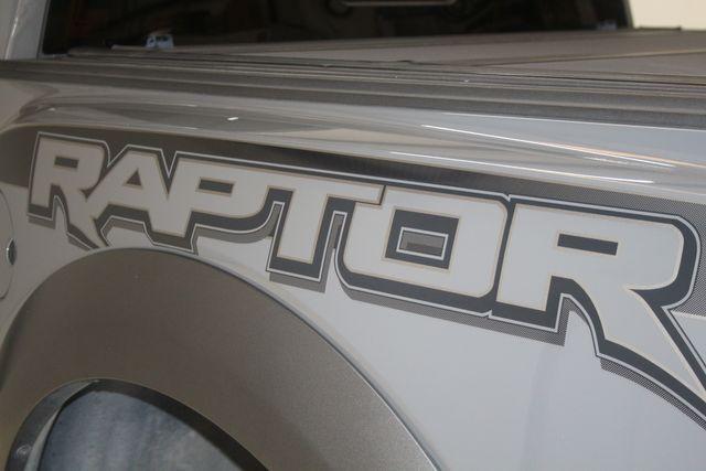 2018 Ford F-150 Raptor Houston, Texas 20