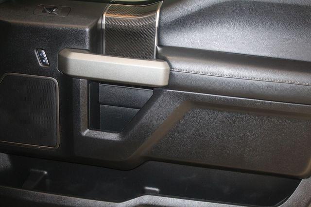 2018 Ford F-150 Raptor Houston, Texas 33