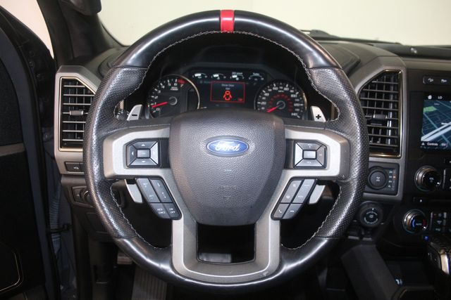 2018 Ford F-150 Raptor Houston, Texas 38