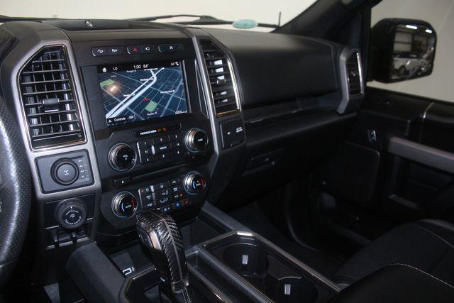 2018 Ford F-150 Raptor Houston, Texas 43