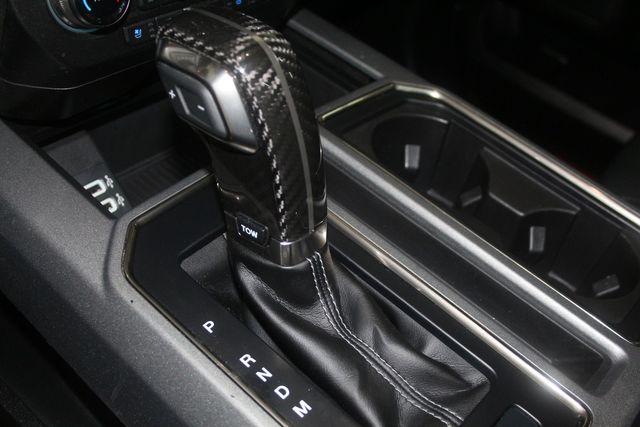 2018 Ford F-150 Raptor Houston, Texas 48