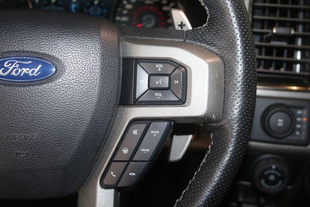 2018 Ford F-150 Raptor Houston, Texas 57