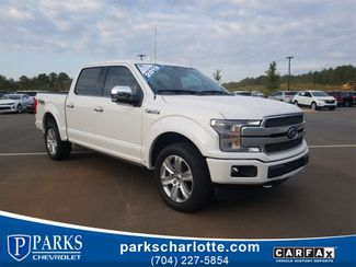 2018 Ford F-150 in Kernersville, NC 27284