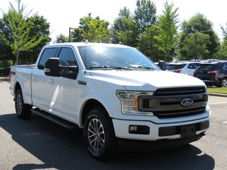 2018 Ford F-150 King Ranch in Kernersville, NC 27284