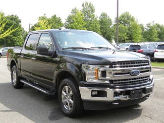 2018 Ford F-150 LARIAT in Kernersville, NC 27284